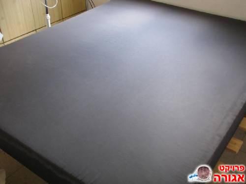 מזרן + קרש מיטה