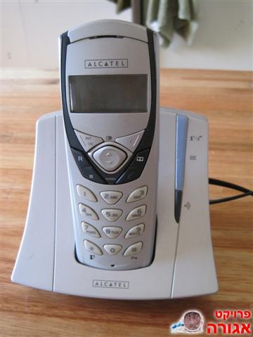 טלפון אלחוטי