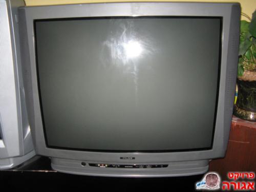 טלויזיה 34 אינטש