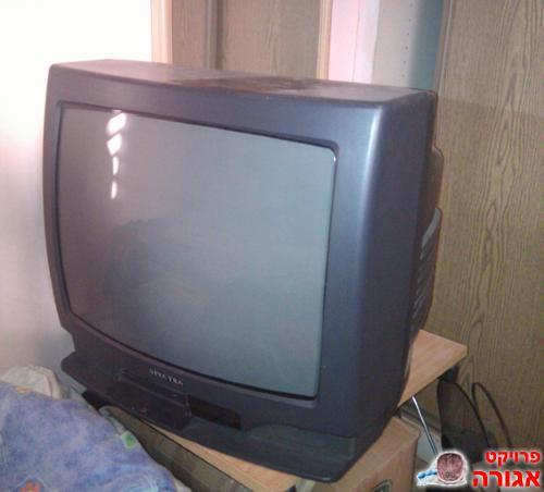 טלויזיה ספקטרה 19 אינץ'