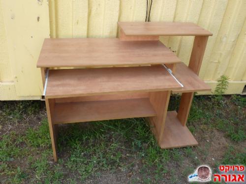 שולחן מחשב קטן