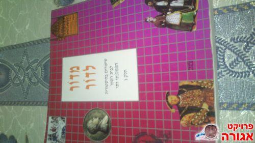 ספר לימוד בהיסטוריה
