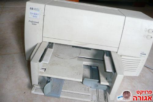 מדפסת