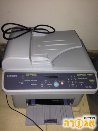 מדפסת משולבת ישן אך עובד