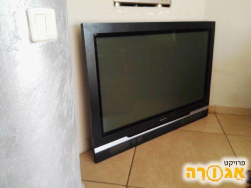 טלויזיה פלזמה 43