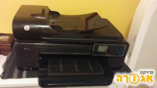 מדפסת HP7500