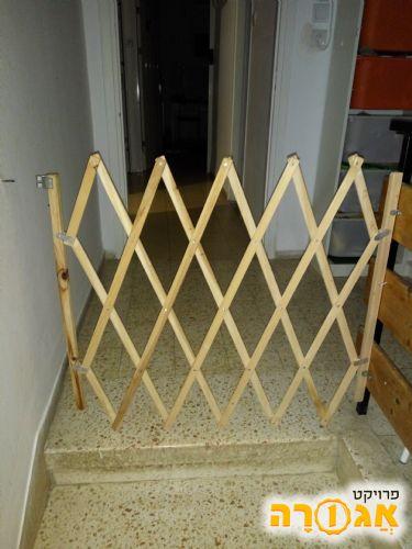 שער מעץ