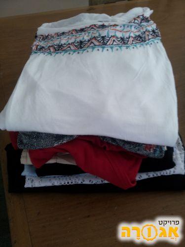 חולצות נשים
