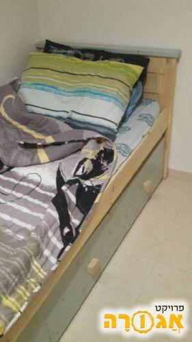 מיטת נוער