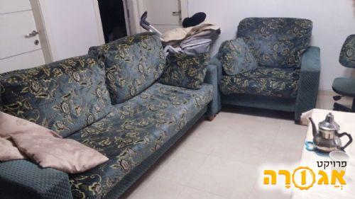 ספה וכורסא