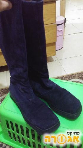 מגפי נשים