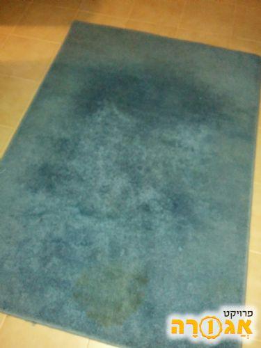שטיח כחול x120 x 170