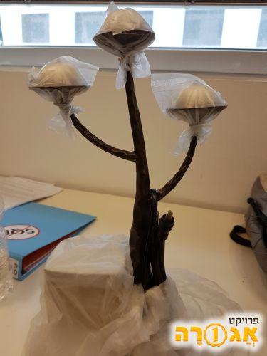 מנורה - מנורת רצפה