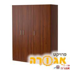 ארון דלתות