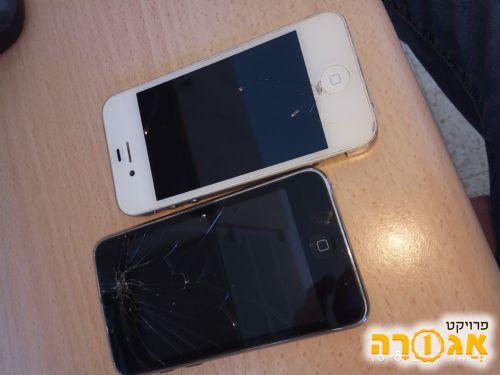 אייפון ואייפוד