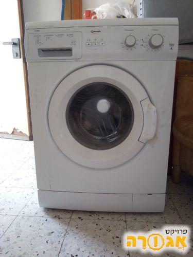 מכונת כביסה קריסטל