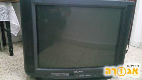 טלויזיה sony