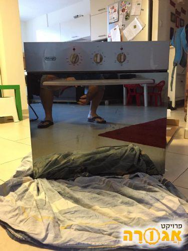 תנור אפייה בילד אין דלונגי