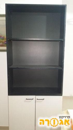 מדפי משרדי לספרים