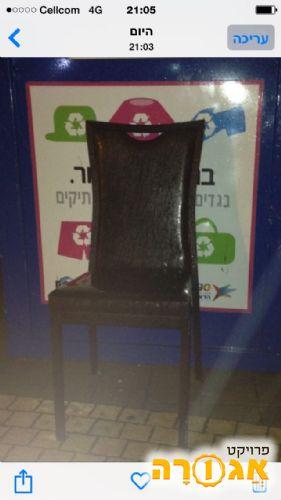 כסאות וינטאג'