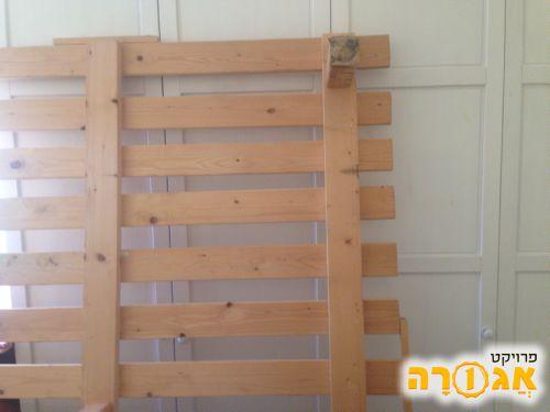 בסיס מזרן למיטה זוגית 190x160