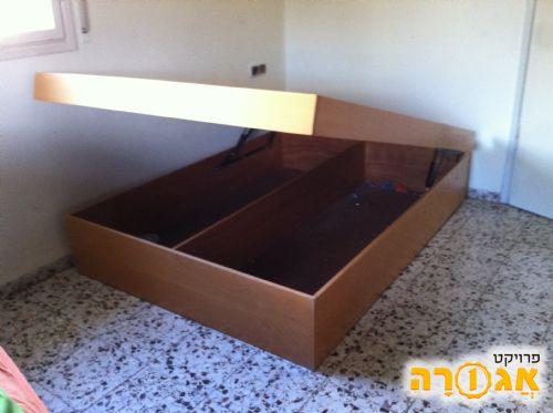 בסיס למיטה זוגית 140X190