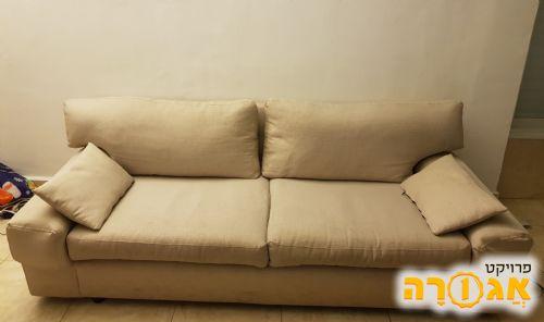ספה אורך 200