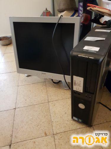 מחשב נייח