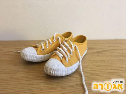 נעלי נשים - מידה 36-7
