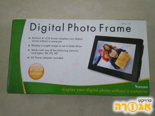 מסגרת תמונה דיגיטלית