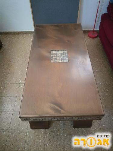 מזנון+ שולחן