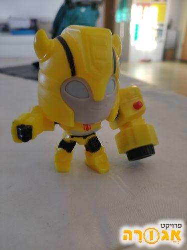צעצוע רובוט