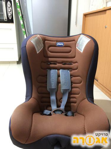 כיסא לילד צ'יקו 0-18 קג