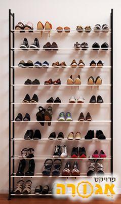 מעמד קל לנעליים