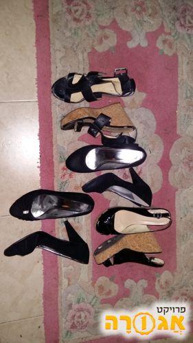 נעלים לנשים