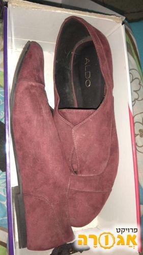 נעליים מאלדו