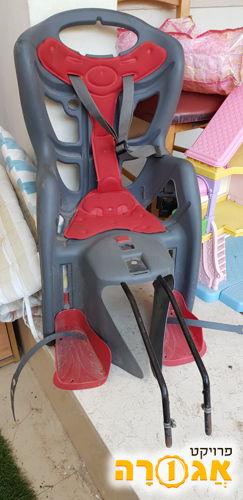 כיסא אופניים