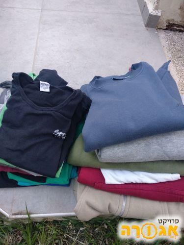 חולצות חטיבת היובל