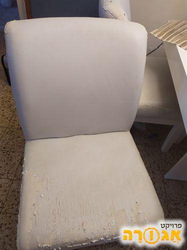 כיסאות לפינת אוכל