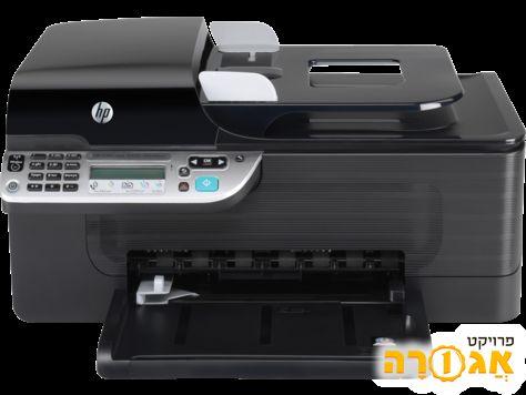 מדפסת HP Officejet 4500