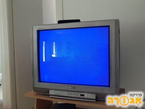 טלוויזיה טושיבה