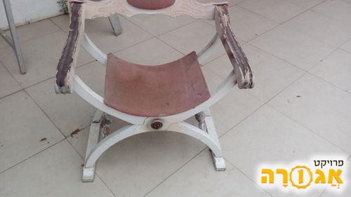 כיסא וינטאז'