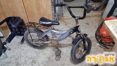 אופניים מידה 14