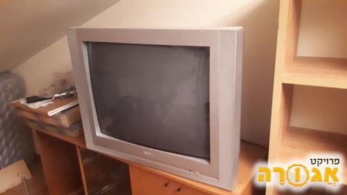 """טלוויזיה 33"""" / תואמת סוני"""