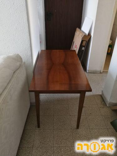 שולחן סלון וינטג' אמיתי