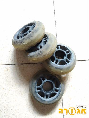 גלגלים לרולר בליידס
