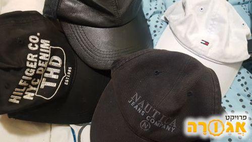 כובעי מצחיה איכותיים