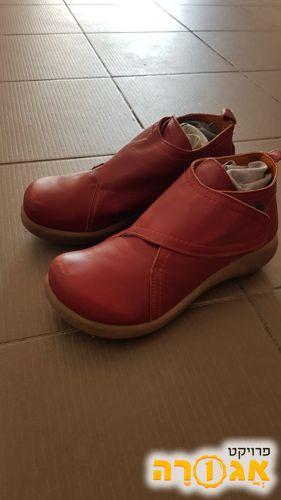 נעלי גזית - נמסר אתמול