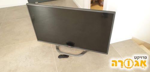 טלויזיה LG 42 חכמה תקולה