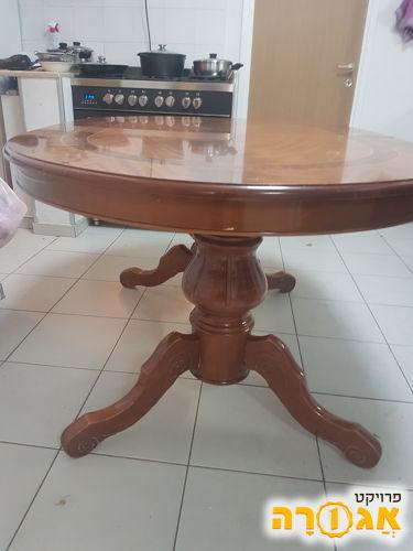 שולחן וינטאז
